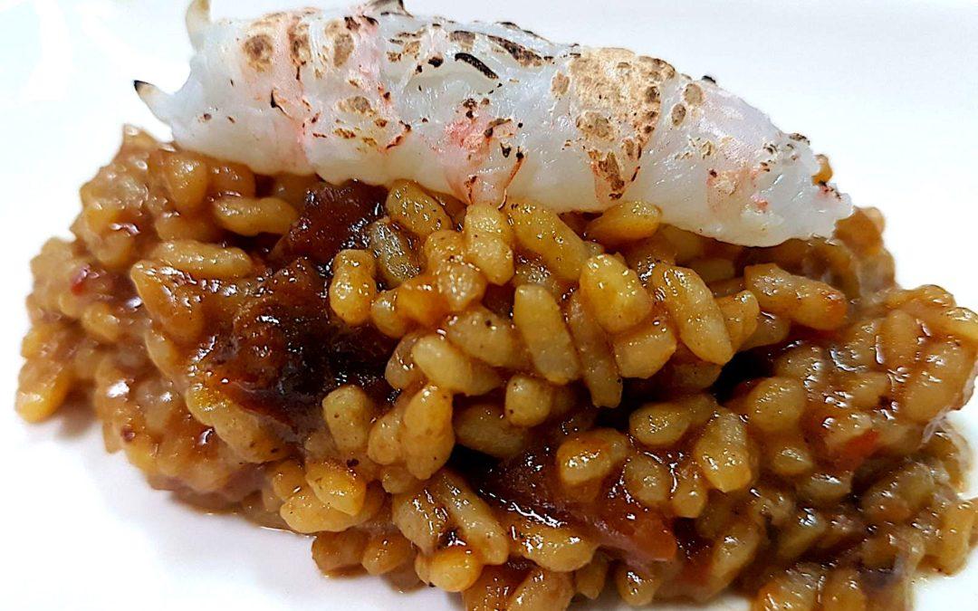 Aprende a hacer el arroz de marisco perfecto