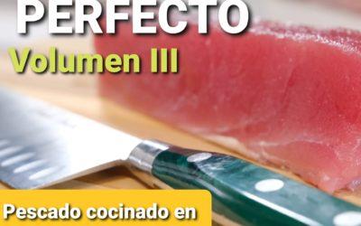 Aprende todos los secretos a la hora de cocinar pescado y disfruta de este manjar