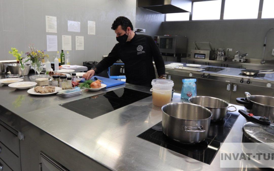 ¿Dónde están los cocineros? reflexiones desde la barrera gastronómica
